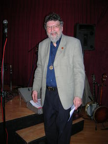 Click for a larger image of Max Collie