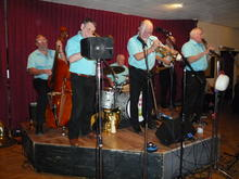 Click for a larger image of Sussex Jazz Kings