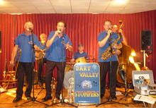 Click for a larger image of The Dart Valley Stompers