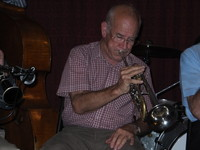 Click for a larger image of Solent City Jazzmen - September 13th 2013