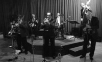 Click for a larger image of Pedigree Jazz Band - December 12th