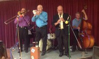 Click for a larger image of Gambit Jazzmen -14th August 2015