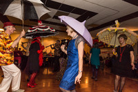Click for a larger image of Brolly Parade 1