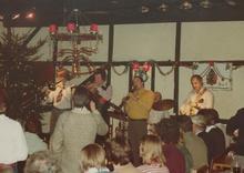 Image 1 for JAZZ CLUB CELEBRATES 40 YEARS OF JAZZ