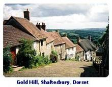Image 1 for Shaftesbury in Dorset