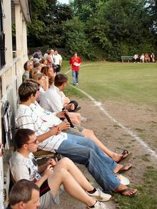 Click for a larger image of Ranston League Final 2005