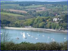 Image 1 for The Helford River