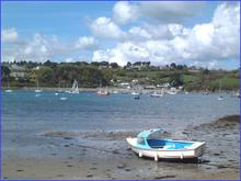 Image 2 for The Helford River