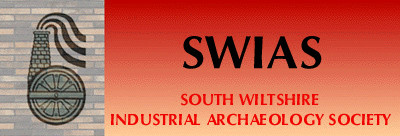 A picture for South-Wiltshire-Industrial-Archaeology-Society