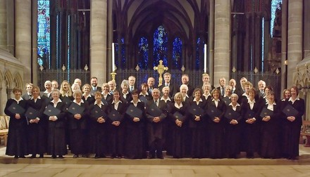 A picture for St-John-Singers-Salisbury