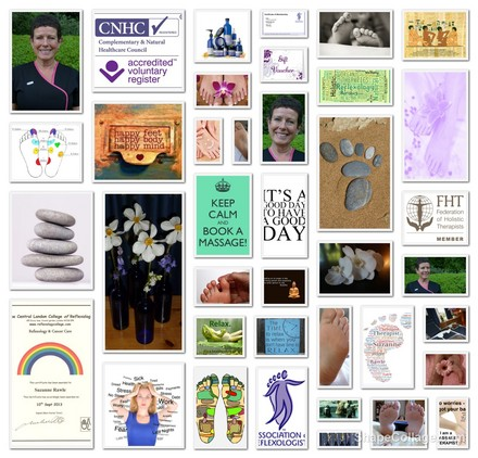A picture for Suzanne-Rawle-Complementary-Therapist