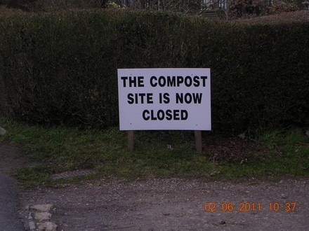 A picture for TIS COMPOST