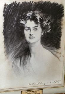 Image 1 for John Singer Sargent