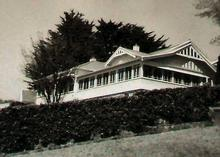 Click for a larger image of Roland's house in Australia