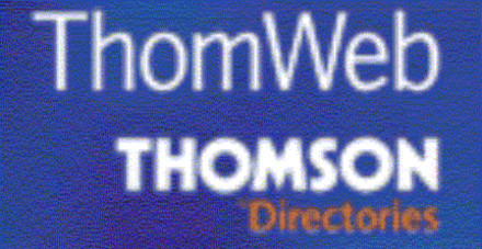 A picture for Thomson-Directory