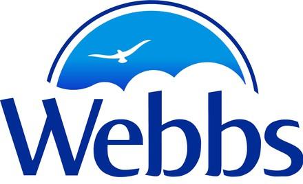 A picture for Webbs Caravans