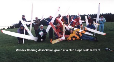 A picture for Wessex-Soaring-Association