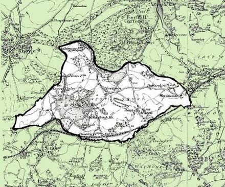 A picture for West-Tisbury-Parish-Council