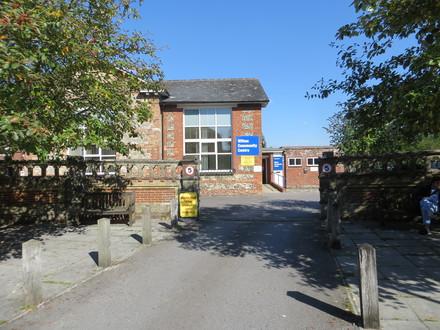 A picture for Wilton-Community-Centre