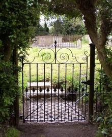 Click for a larger image of St Edward's Wildlife Refuge, Gater's Lane