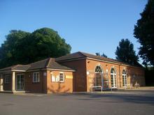 Image 1 for Winterbourne Glebe Hall