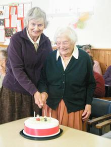 Image 1 for Bourne Valley Day Centre