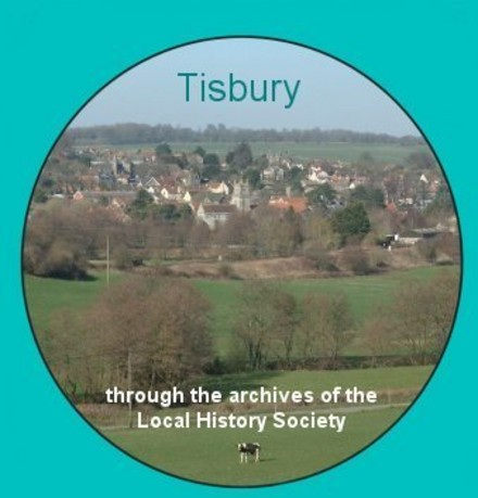 A picture for tisbury-history